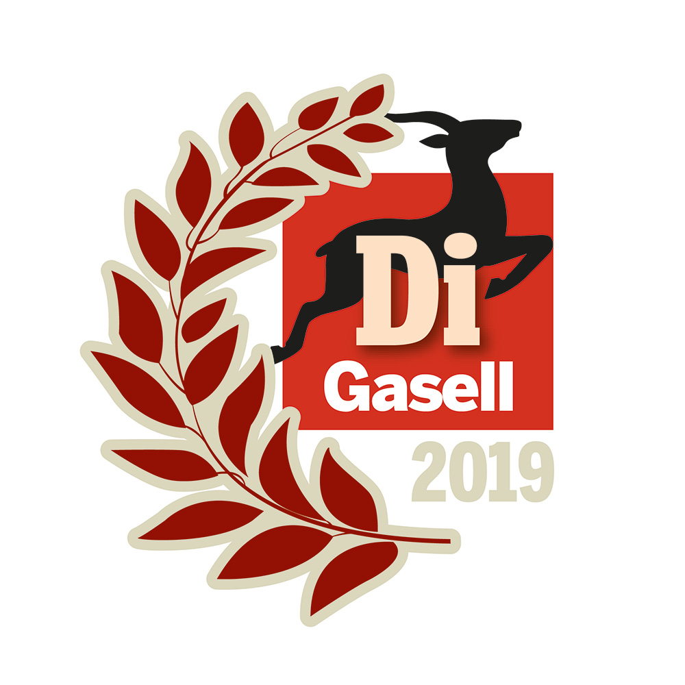Di Gasell 2019